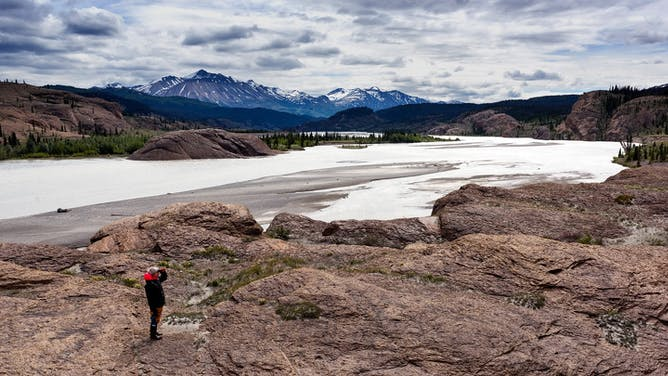 What the Alsek & Tatshenshini Rivers Mean to Me