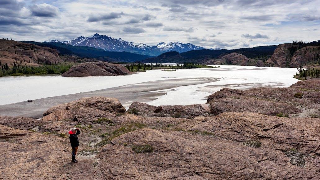 What the Alsek & Tatshenshini Rivers Mean to Me