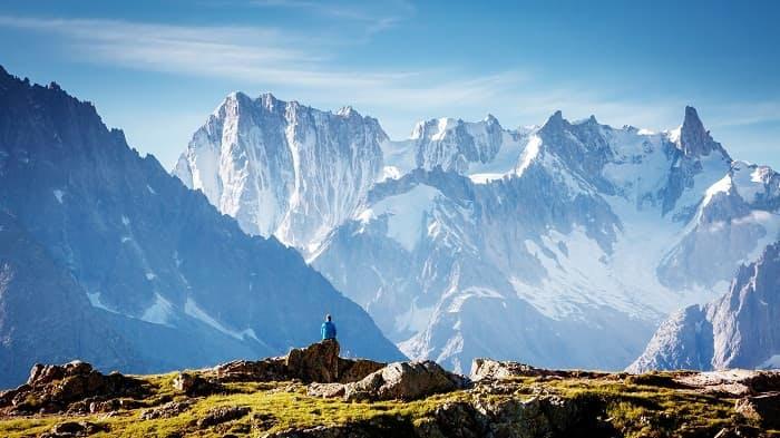 Award-Winning Tour du Mont Blank Trek