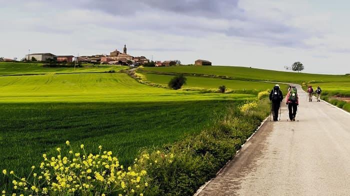 Award-Winning Camino de Santiago Hiking Tour