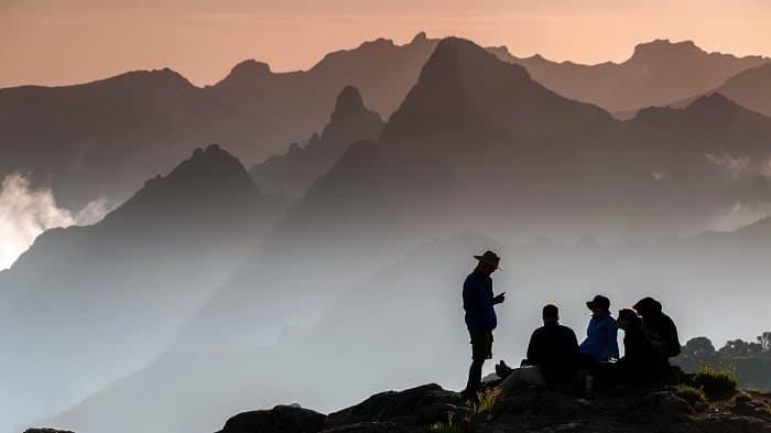 Climb Kilimanjaro Trek to the Summit