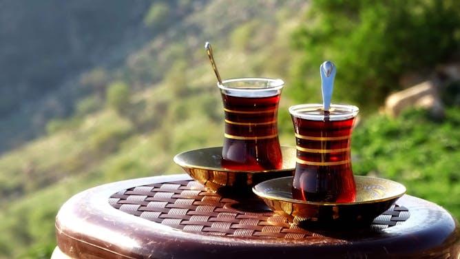 Iraqi Kurdistan Adventure Travel & Tours