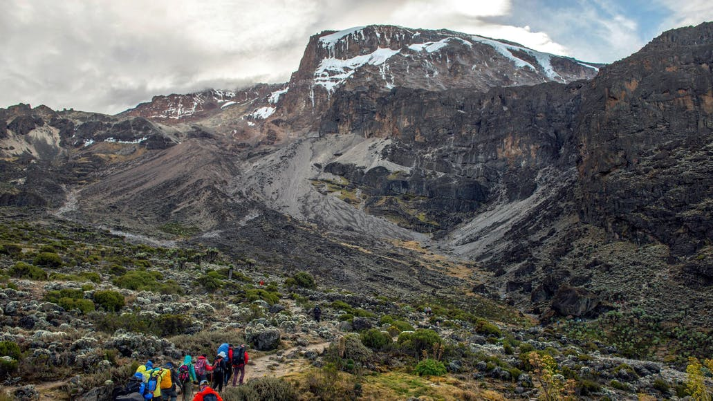 Why Take Kilimanjaro Western Breach Route
