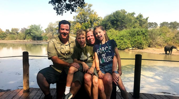 What I Learned On Our Family Safari in Botswana