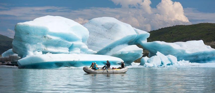Top 10 Rafting & Kayaking Adventures for 2019