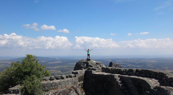 The Rewards of Adventure Travel