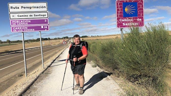The Challenge of El Camino de Santiago