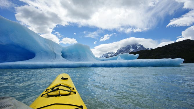 Discover 7 Ways to Experience Patagonia