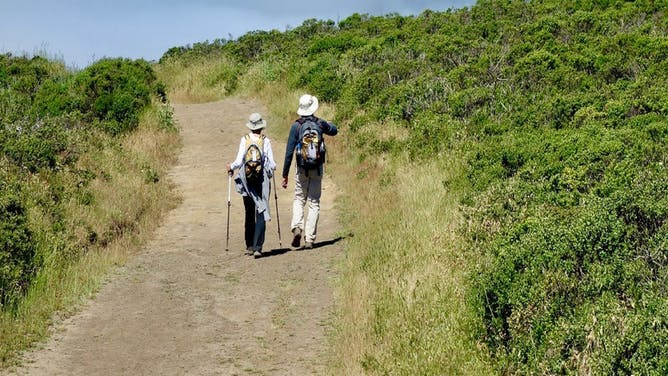 Free Tennessee Valley Hike with Laurent Langoisseur