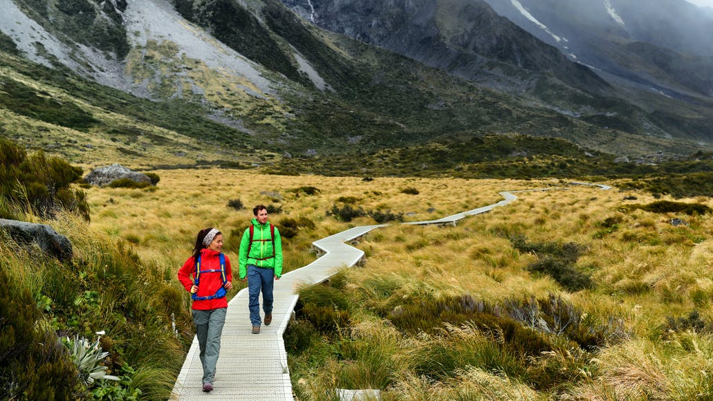 How to Find the Perfect Adventure for Your Activity Level