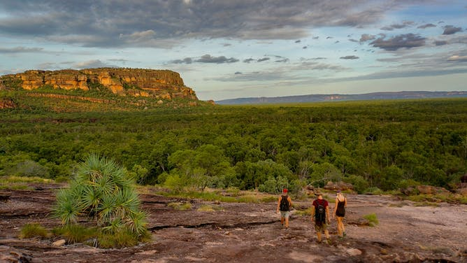 5 Reasons to Visit Kakadu National Park
