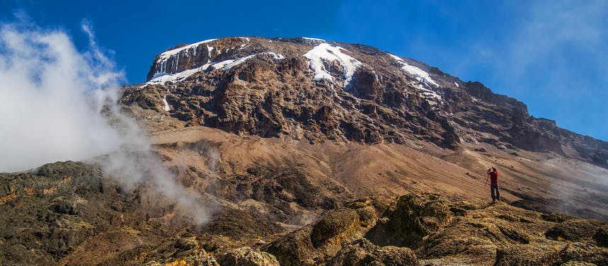 Whats The Best Way To Summit Kilimanjaro