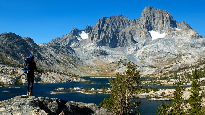 Webinar: Yosemite in the Footprints of John Muir