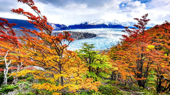 Webinar: Exploring Patagonia with MT Sobek