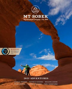 2021 Adventure Tour Catalog