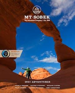 2021 Adventure Tour Catalog