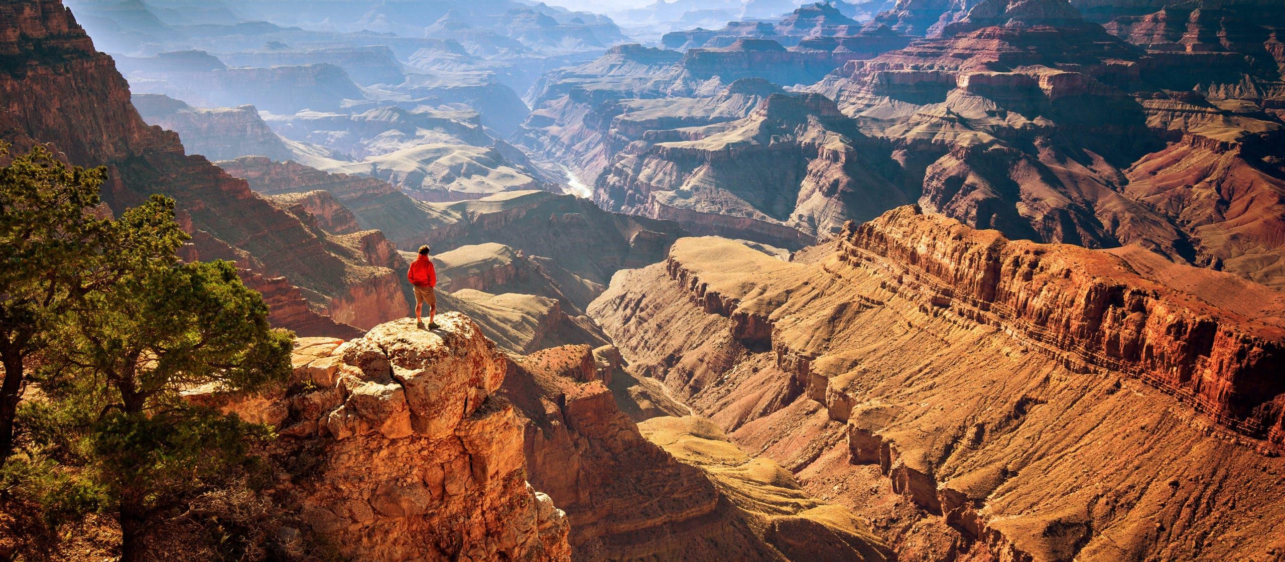 Utah Canyon Adventure Travel