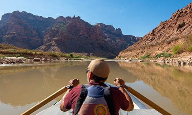 Cataract Canyon Rafting: The Best of What's Next