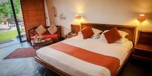Shangri-La Hotel-Kathmandu