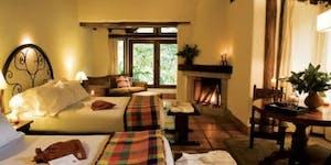 Inkaterra Machu Picchu Pueblo Hotel-Aguas Calientes