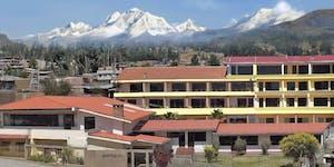 Hotel Andino – Huaraz, Peru
