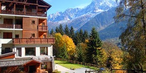 Chalet Hotel des Campanules-Les Houches