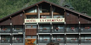 Hotel La Chemenaz-Les Contamines