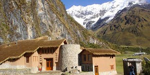 Salkantay Lodge-Peru
