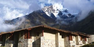 Wayra Lodge-Peru