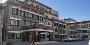 Xiangchu Garden Hotel