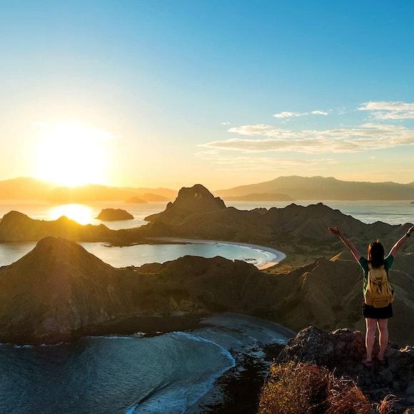 Indonesia Adventure Tours