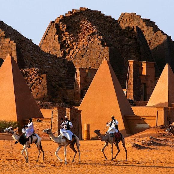 Sudan Adventure Tours