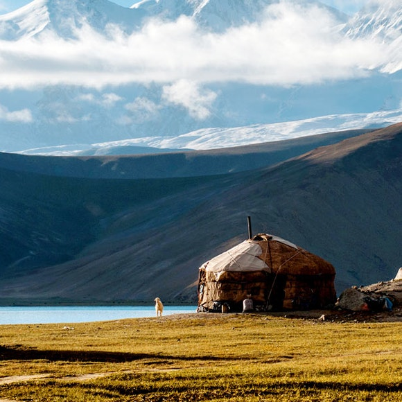 Tajikistan Adventure Tours