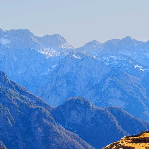Alps Adventure Tours