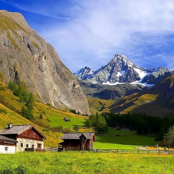Austria Adventure Tours