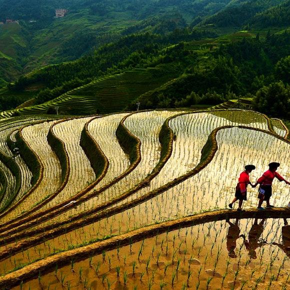 China Adventure Tours
