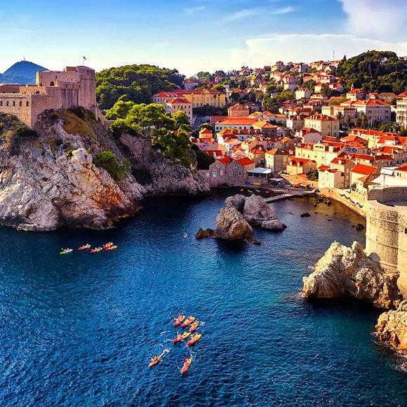 Croatia Adventure Tours