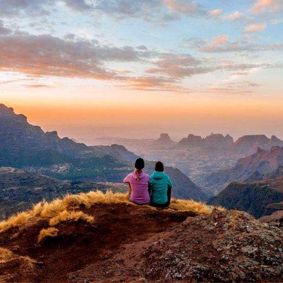 Ethiopia Adventure Tours