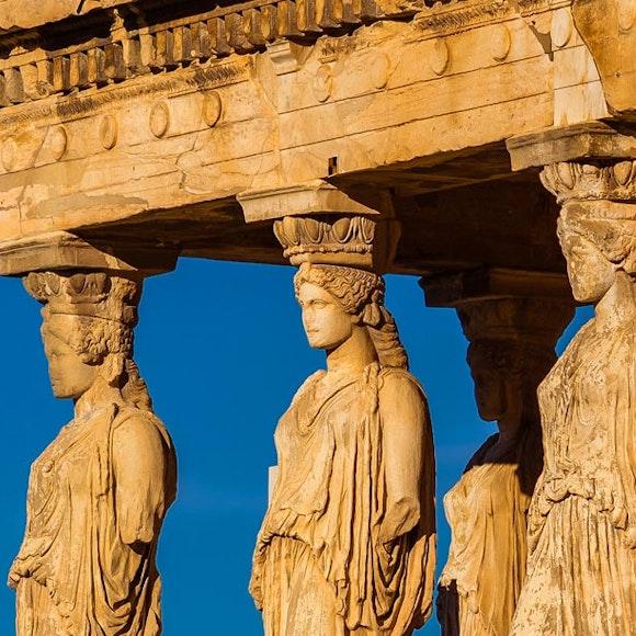 Greece Adventure Tours