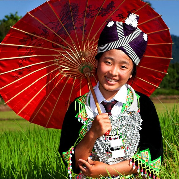Laos Adventure Tours