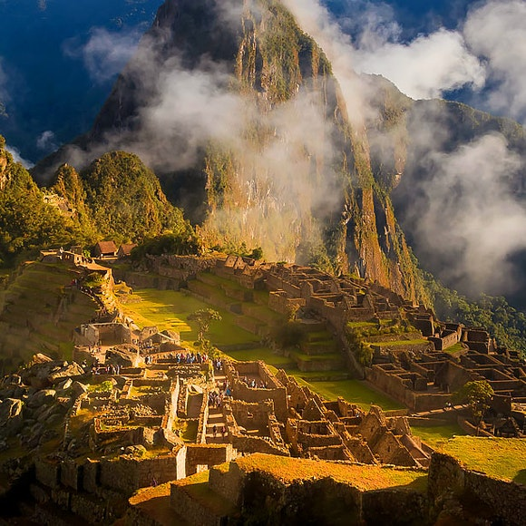 Machu Picchu Adventure Tours