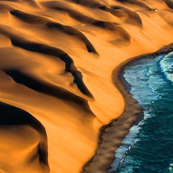 Namibia Adventure Tours