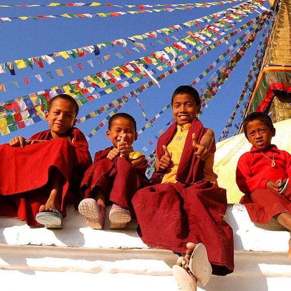 Nepal Adventure Tours & Treks