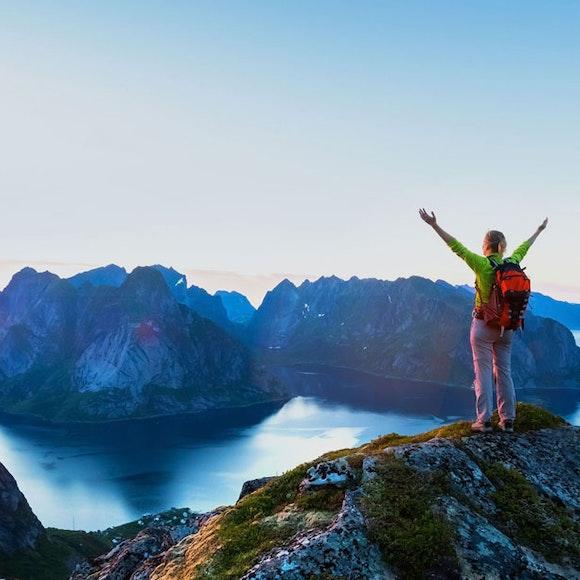 Norway Adventure Tours