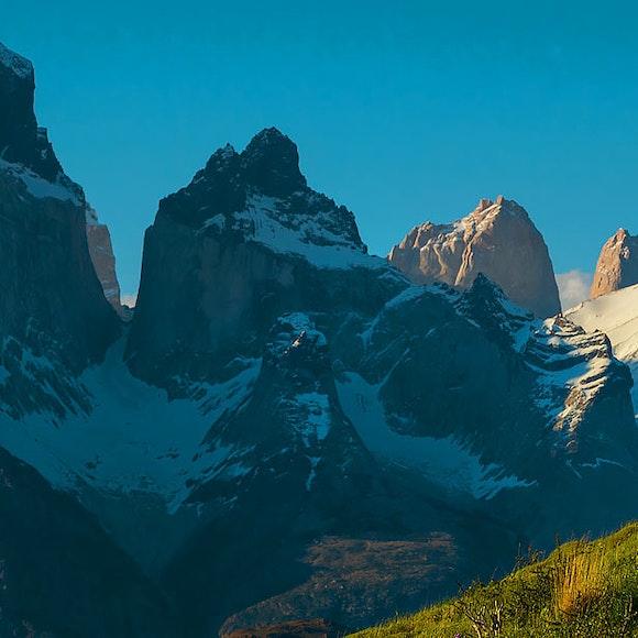 Patagonia Adventure Tours