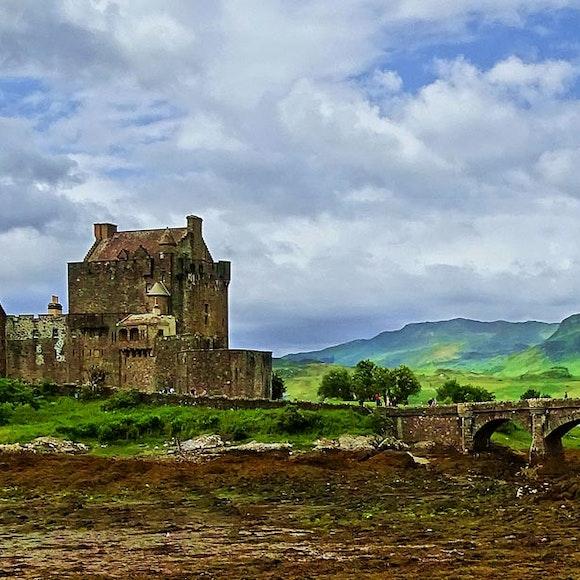 Scotland Adventure Tours