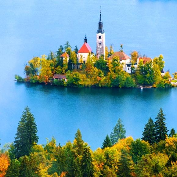 Slovenia Adventure Tour