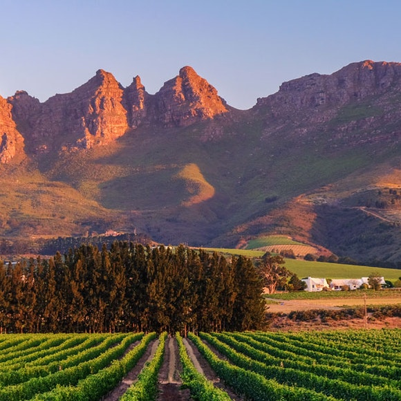 South Africa Adventure Tours