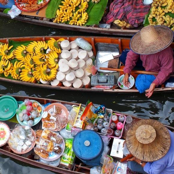 Thailand Adventure Tours