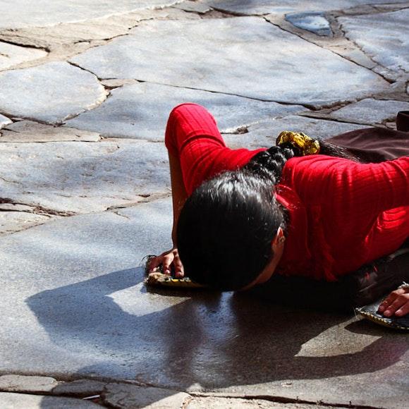 Tibet Adventure Tours